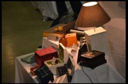 «AUTANT EN EMPORTENT LES ARTS»  11 et 12 Octobre à Pessac