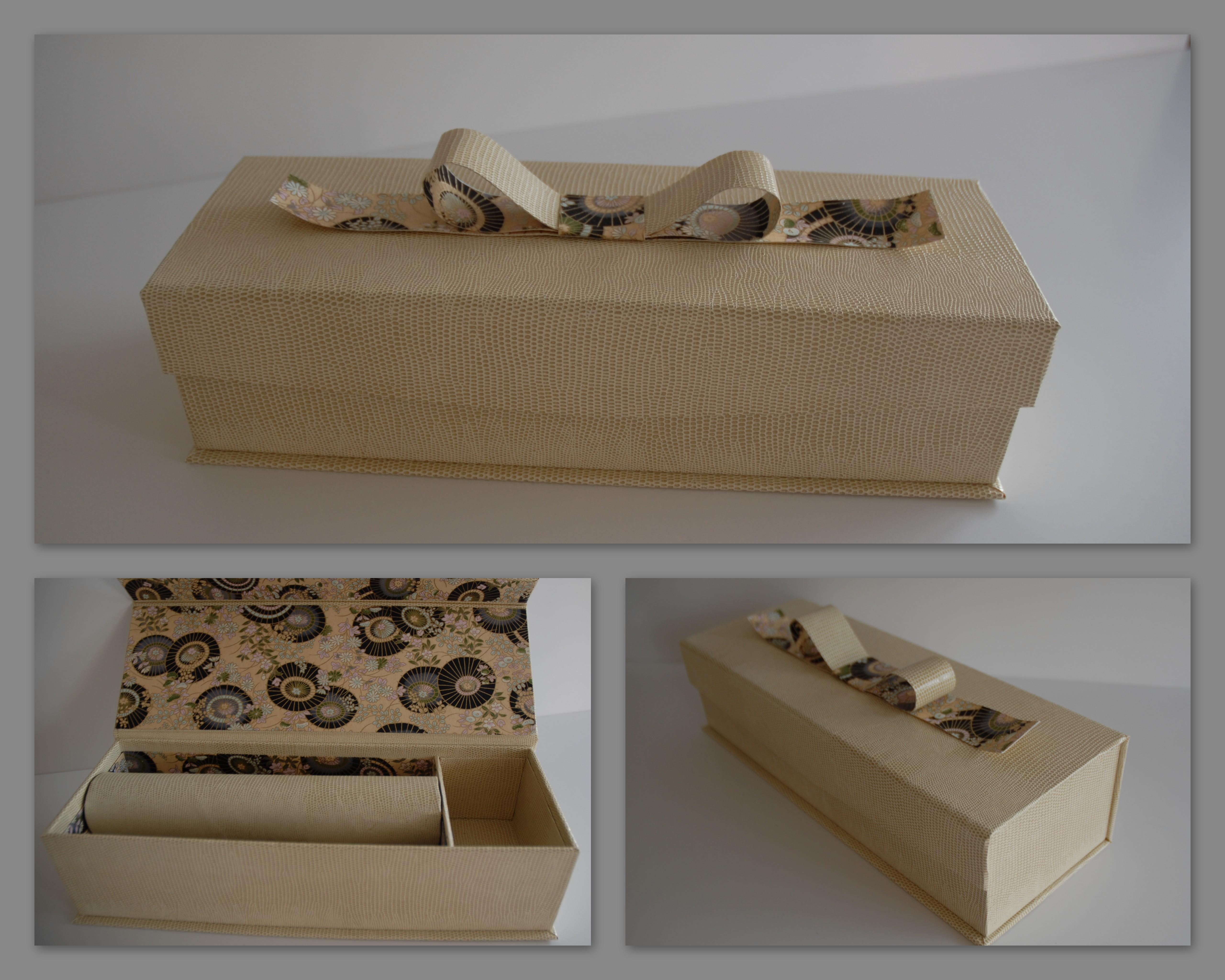 nouvelle version de la boite montres dominocrea. Black Bedroom Furniture Sets. Home Design Ideas