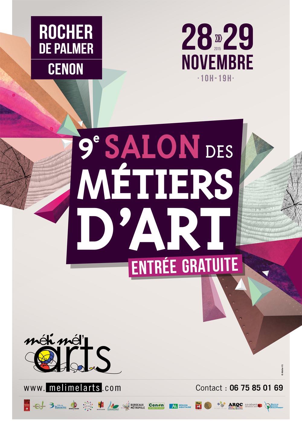 melimelart2015-affiche-1 1000 POUR MAIL